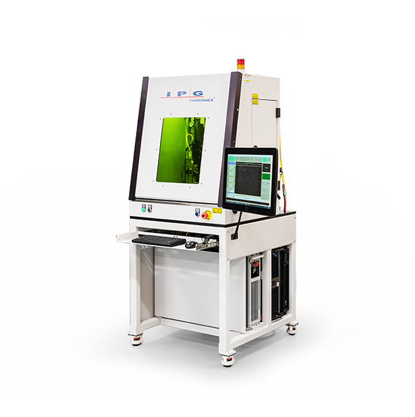 ILT 1500 for laser welding medical devices