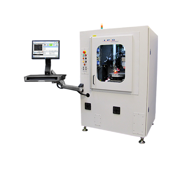 micromachining laser system