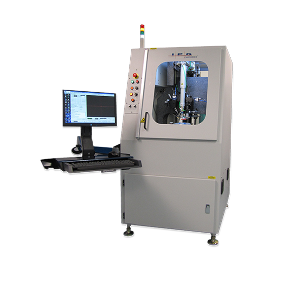 IX-255 UV laser ablation and micromachining laser system