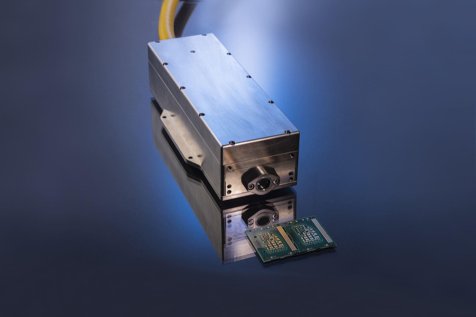 Innovative Fiber Laser Technology Powering IPG Laser Systems